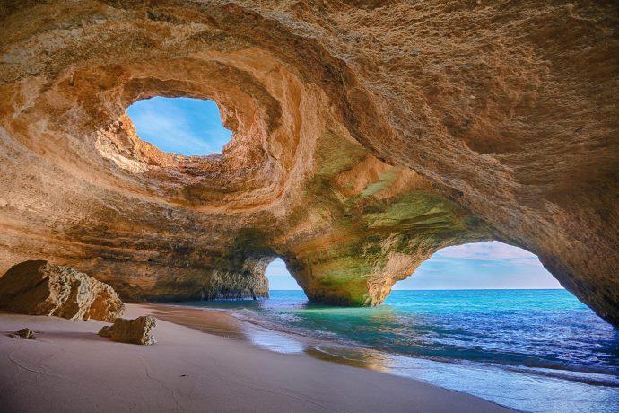 Las 15 Playas más secretas y recónditas del mundo