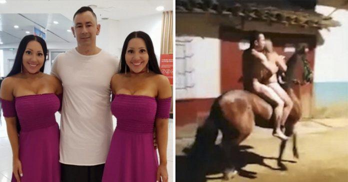 las parejas mas raras del 2017 por ahora banner