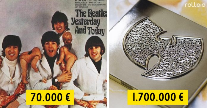 los 10 discos mas caros y raros de la historia banner1
