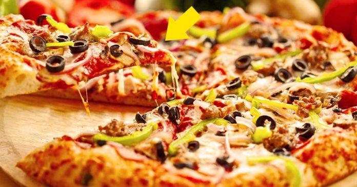 pizza mas cara del mundo banner