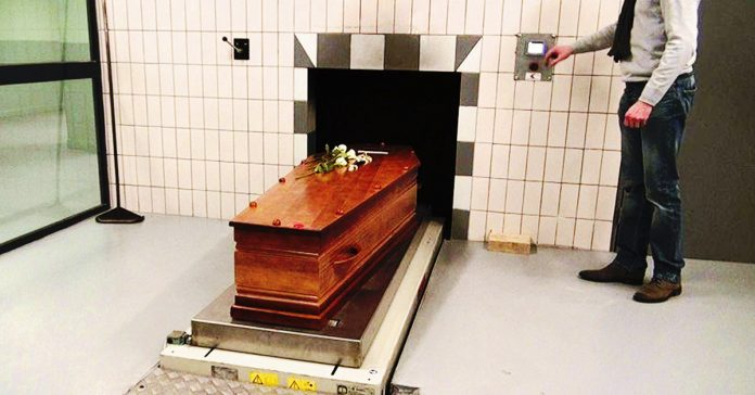que le ocurre a tu cuerpo en el crematorio banner