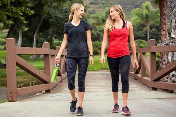 quieres bajar de peso olvidate de correr y camina 158390