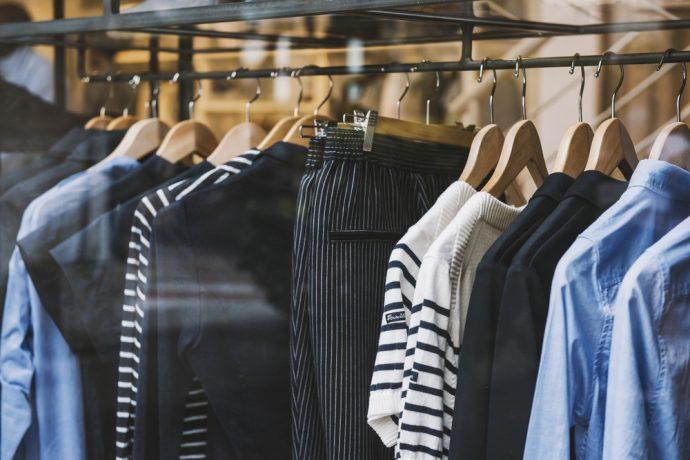 telas ropa
