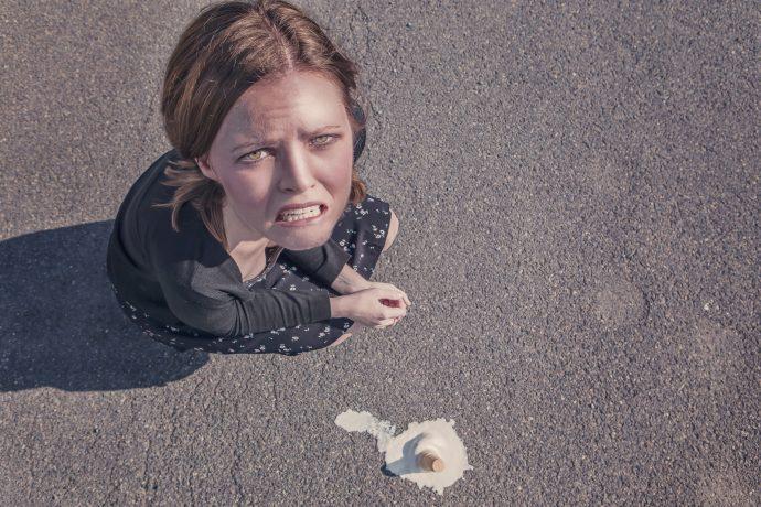 10 Trucos mentales que todos podemos usar cuando estemos al borde de un ataque de nervios
