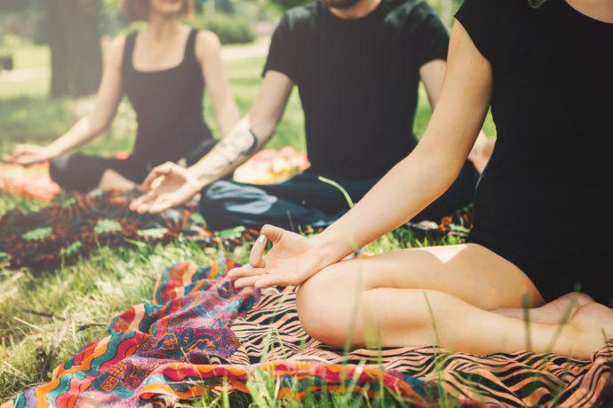 yoga dos