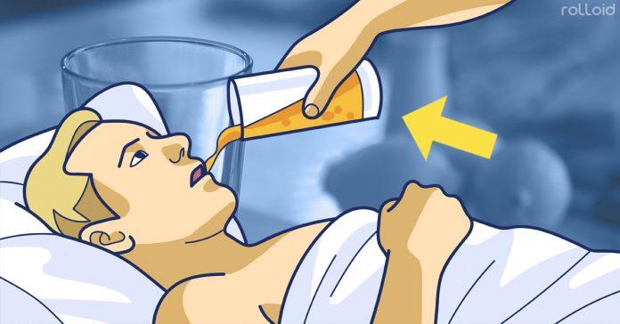 zumos naturales para combatir los ronquidos banner