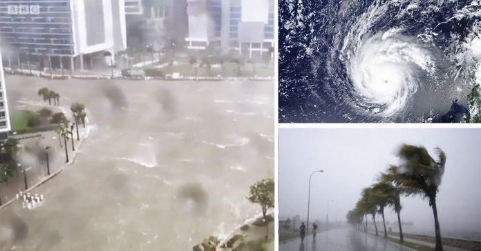 15 imagenes que muestran la magnitud del desastre provocado por el huracan irma banner