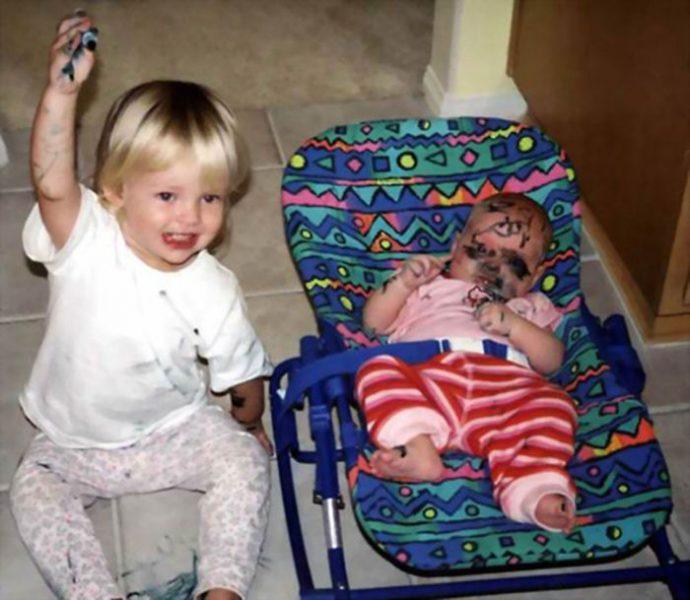 12 Niños que dejaron bien clarito que no querían tener un hermano
