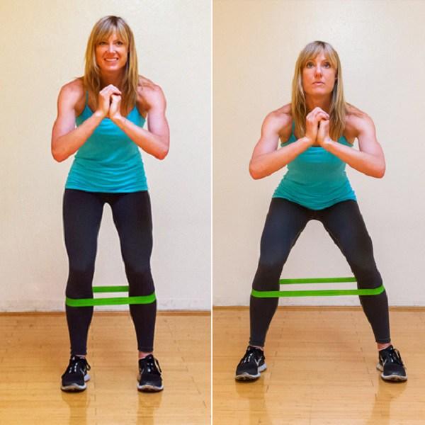 5 Ejercicios con los que lucirás unas piernas irresistibles