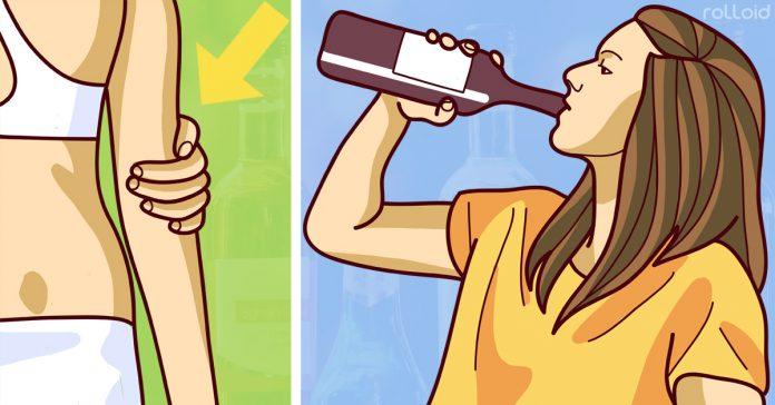 7 increibles cambios que suceden en tu cuerpo cuando dejas alcohol banner