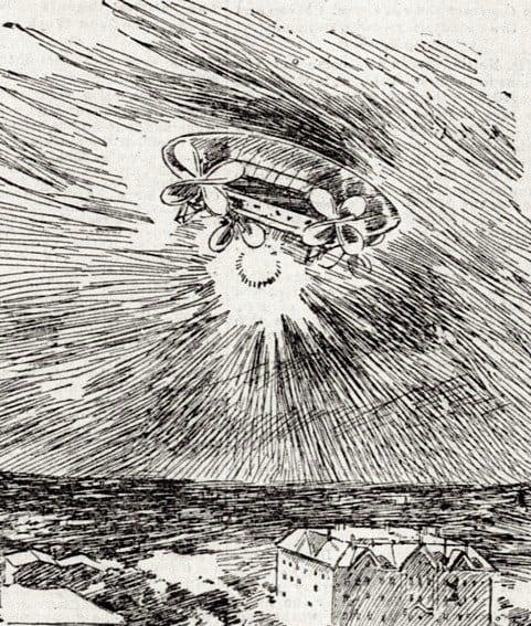 8 Famosas Historias de abducciones alienígenas que ocurrieron en la vida real