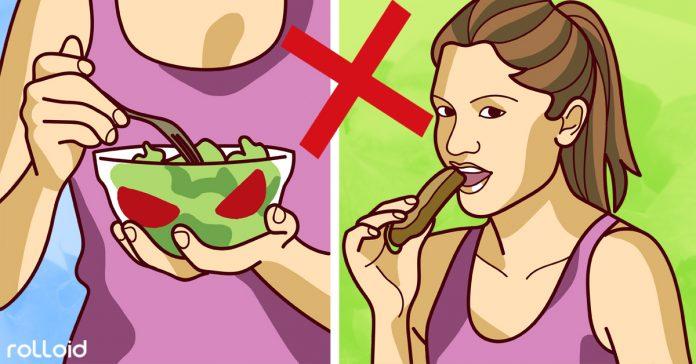 alimentos con fama de ser sanos que no son banner