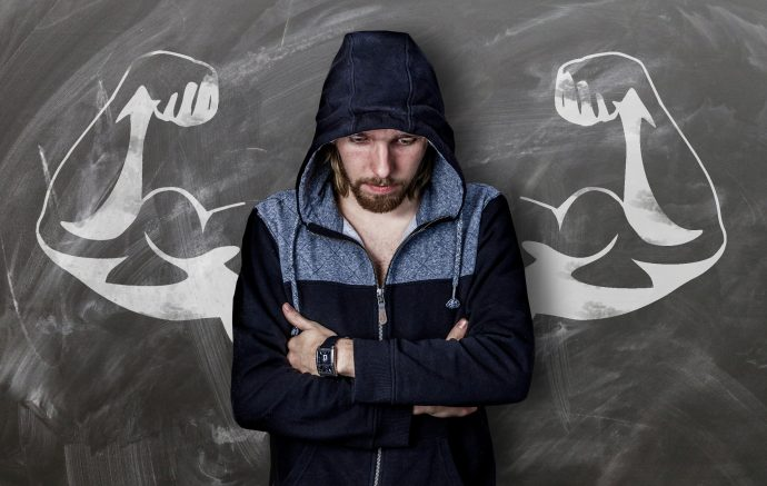 8 Formas y trucos para saber a primera vista si alguien es un verdadero psicópata