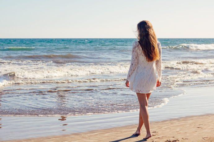10 Cosas que cambiarán en tu vida cuando te sientes bien y con las que empezarás a ser feliz
