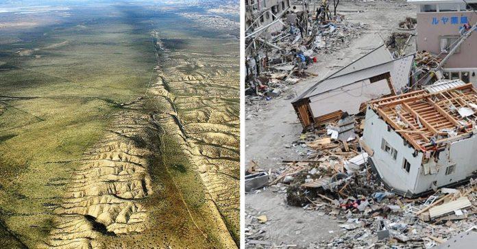 desastres naturales que se han pronosticado para un futuro proximo banner