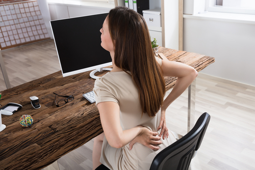 6 Cosas que deberías hacer si pasas sentado horas y horas al día para evitar el riesgo de morir antes