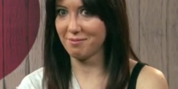 """Un """"romántico"""" desconcierta en directo a una chica con la pregunta sexual más rara de la historia"""