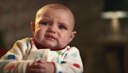 Pampers, el vídeo viral de bebés que nadie es capaz de ver sin aguantarse la risa