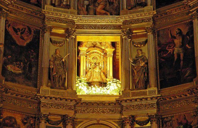 3 Cosas que seguramente no sabías sobre La Virgen de Guadalupe, la gran mentira de los conquistadores españoles