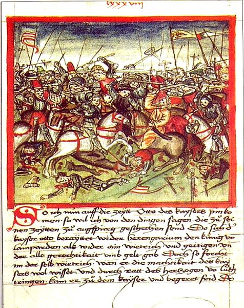 10 Batallas históricas de las que nadie habla y que cambiaron por completo el rumbo de la historia