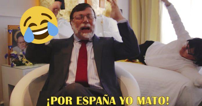 los morancos video maluma viral banner