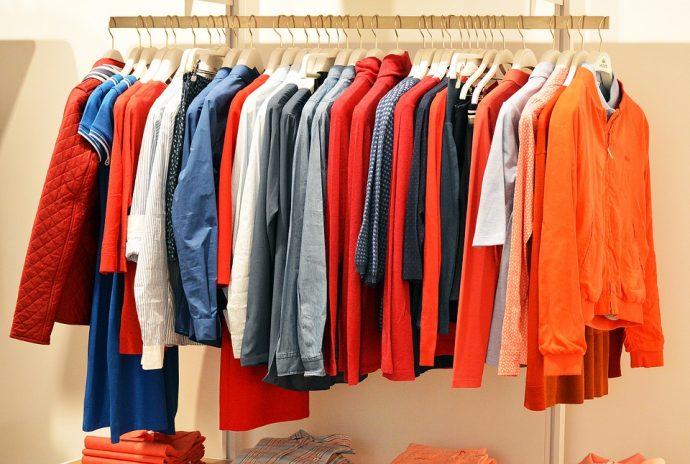 maneras de conseguir que tu dormitorio este libre de carcinogenos ropa