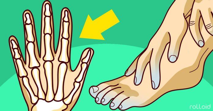manos pies hinchados banner