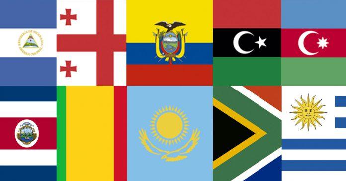 10 Países Pobres Del Mundo Con Inesperadas Ventajas Que Superan Con Creces A Los Países Del Primer Mundo