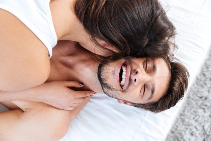 pareja sexo cuatro