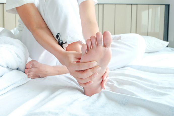 6 de las Razones más típicas por las que nos duelen los pies y que seguramente no te habías planteado nunca