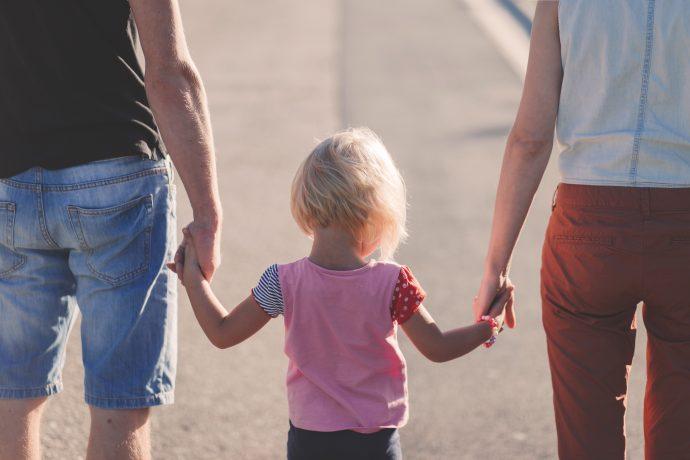 9 Razones que explican por qué los niños franceses no tienen nunca rabietas