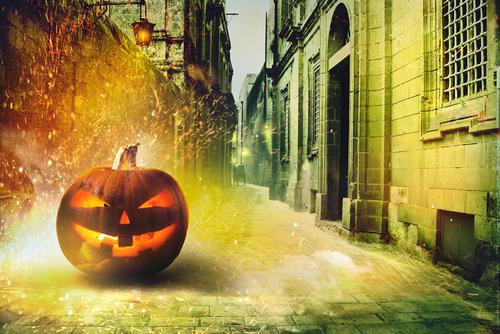 5 Tradiciones famosas de Halloween y sus orígenes más extraños