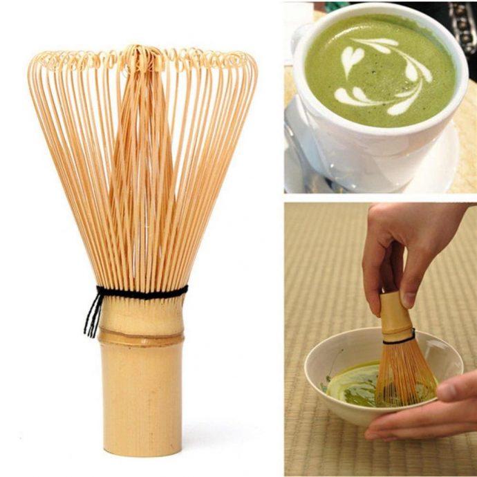 8 Razones por las que deberíamos tomar Té Matcha y la mejor forma de prepararlo para exprimirlo al máximo
