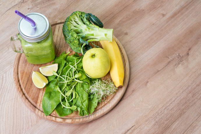 10 Cosas que deberías incluir en la dieta para ayudarte a combatir la depresión y el estrés