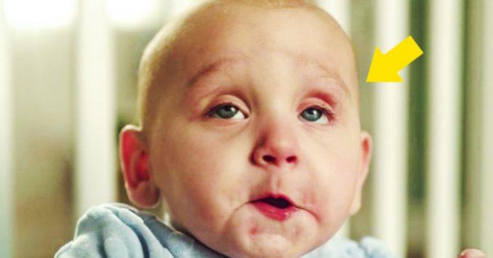 video viral bebe muecas risa banner