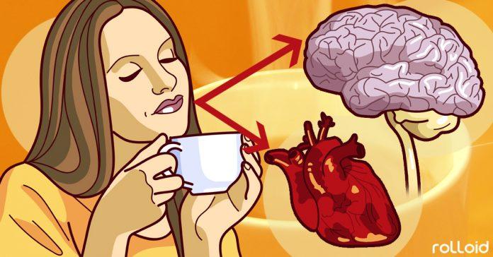 10 cambios que se producen en tu cuerpo cuando tomas cafe banner