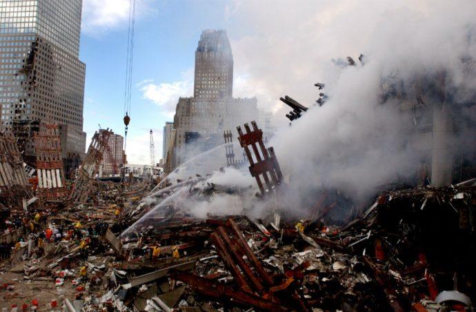 10 Datos extraños  que seguramente no te habían contado sobre el atentado del 11S
