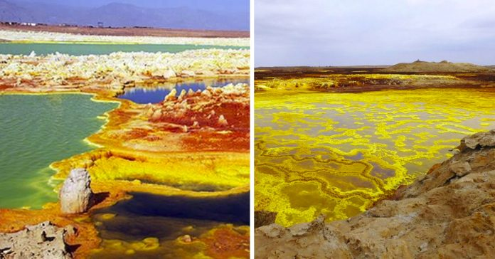 10 lugares mas peligrosos del planeta banner