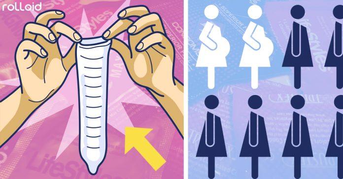 3 grandes mentiras de los preservativos que llevamos toda la vida creyendonos banner
