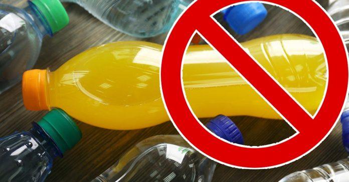 4 secretos sobre las botellas de agua que nadie quiere que sepas banner