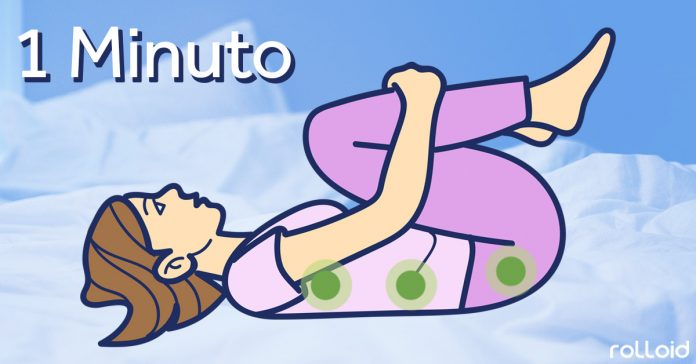 4 trucos para relajar la espalda y dormir como un bebe banner