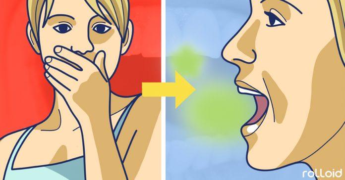 5 consejos para eliminar el mal aliento banner
