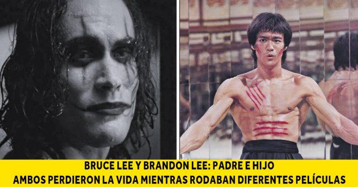8 actores que murieron durante el rodaje de sus peliculas mas famosas banner
