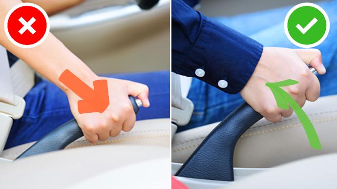 8 habitos de conduccion que romperan tu coche y te dejaran sin blanca 04