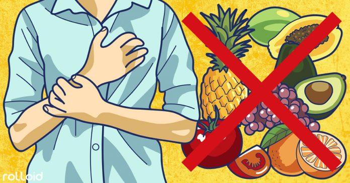 consecuencias de no comer frutas verduras banner
