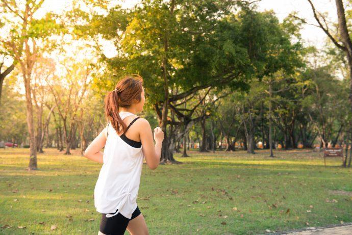 cosas que le ocurren a tu cuerpo cuando practicas 30 minutos de deporte diario 1507015570