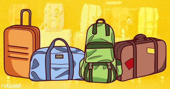 cosas que siempre debes llevar en tu maleta de mano banner