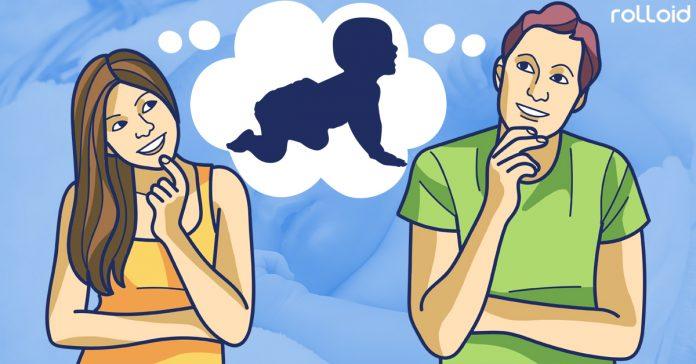 cosas que tienes que pensar antes de tener hijo banner