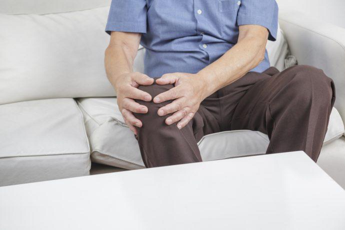 dolor rodilla