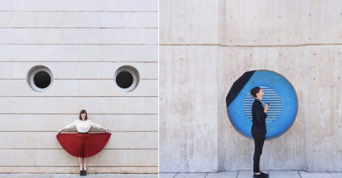 esta pareja viaja por el mundo para sacarse las mejor fotografias que jamas veras banner